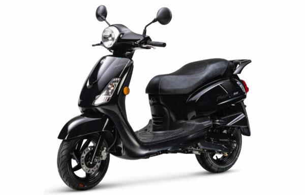 Sym Fiddl II klasse B (je kan ons voorlopig nog mailen om deze scooter te kopen en af te halen op afspraak)